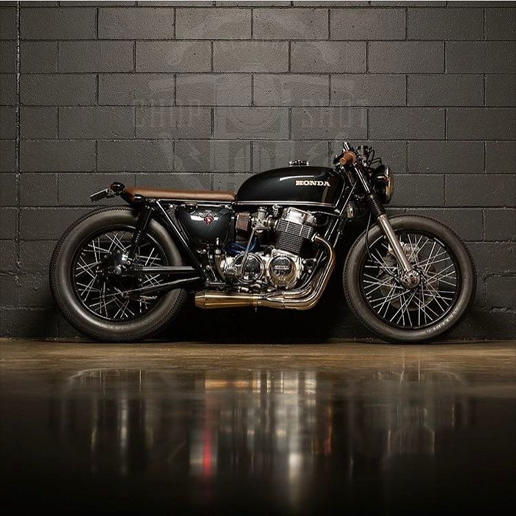 Motorrad,Bike,,oldtimer,Youngtimer T-Shirt,Honda CB 750 Four