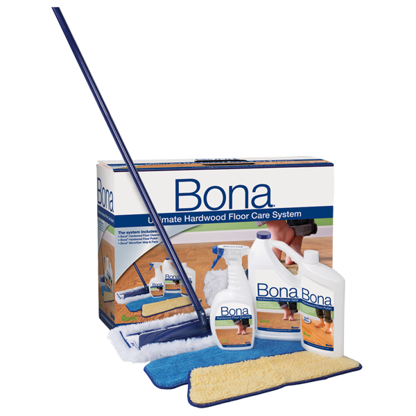Bona Ultimate Hardwood Floor Care Kit Don T Get This Because It Comes With The Polish We Need The Refresher F Hardwood Floor Care Hardwood Floors Floor Care