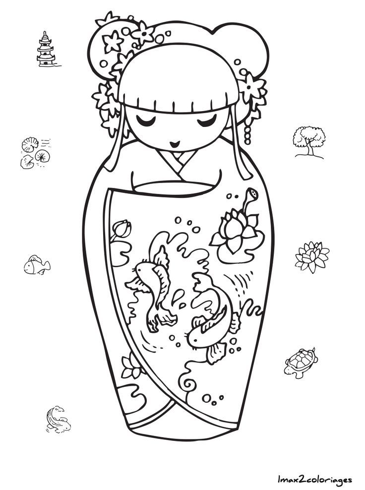 Mandala a colorier facilement 03 mandala coloriage adulte via dessin de - Dessin de chinoise ...