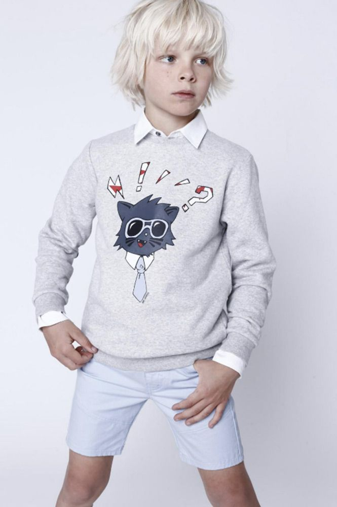 Kid's Wear - Karl Lagerfeld Kids SS 2017