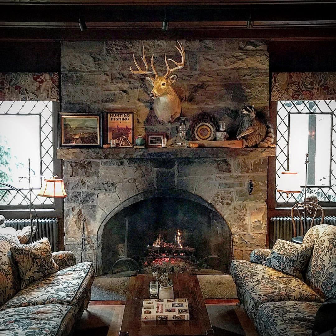 2,875 Likes, 57 Comments Urban Cowboy Bed & Breakfast