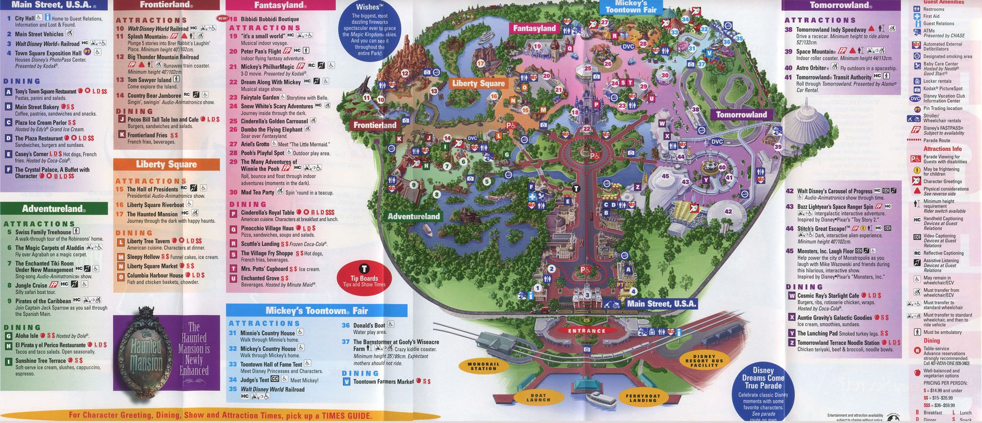 Disneyworld map walt disney world maps travel theme parks disneyworld map walt disney world maps gumiabroncs Image collections