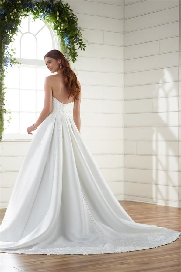 D2239 from Essense of Australia | Beautiful Wedding Dresses and ...