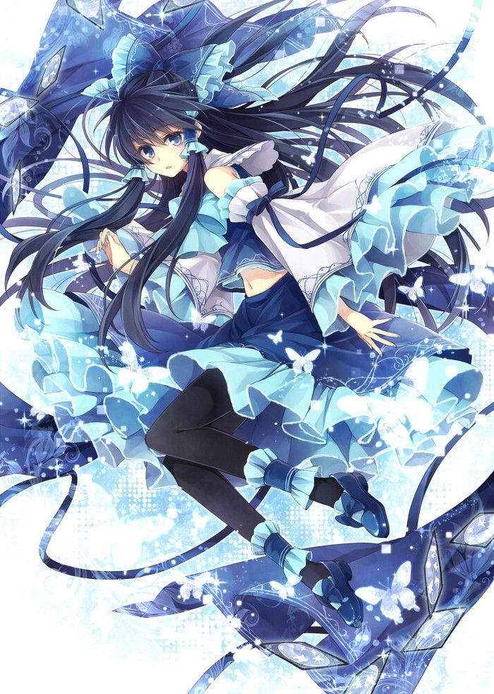 P站 二次元 Y 来自赤凰末世的图片分享 堆糖 Anime Images Anime Art Anime