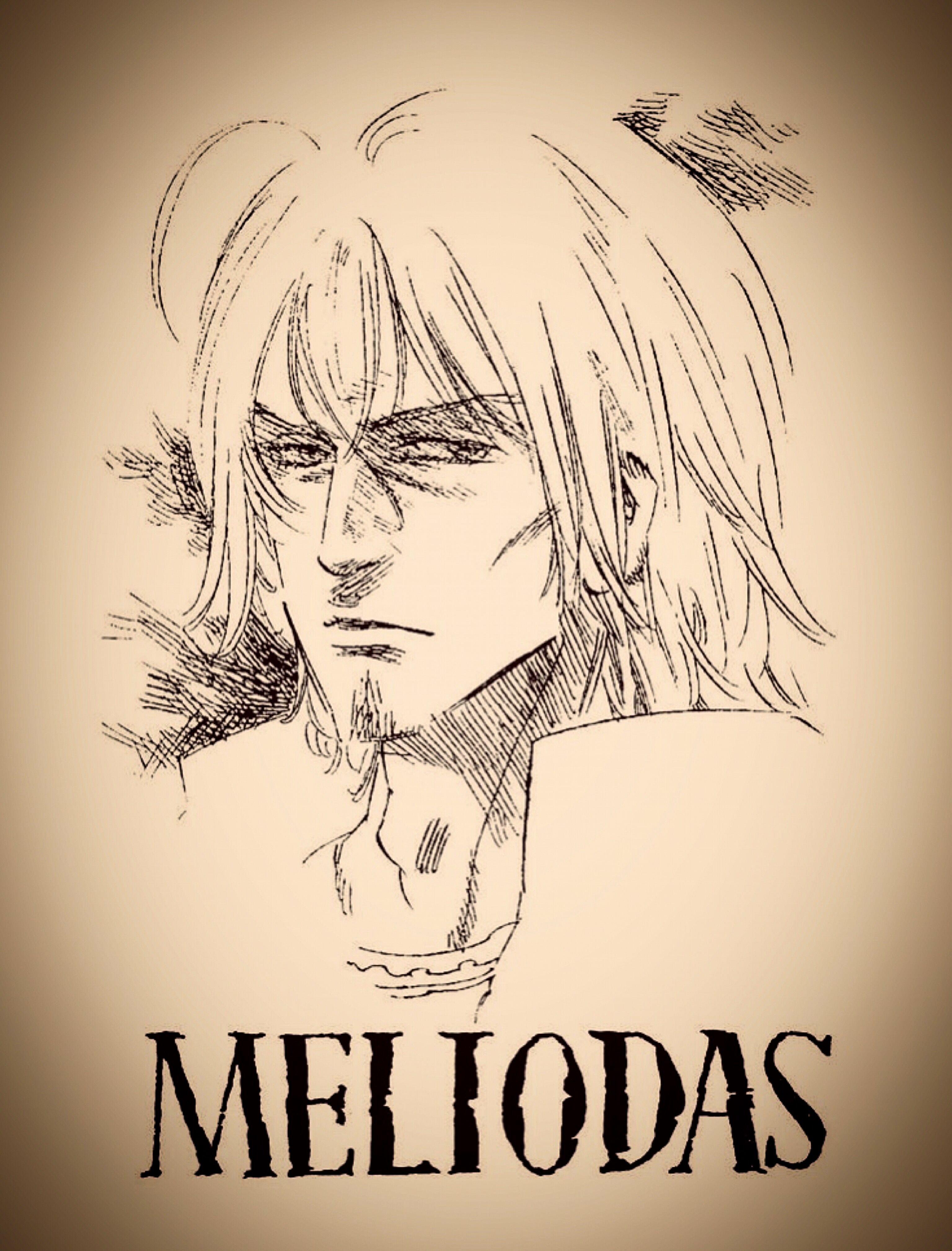Photo of Meliodas