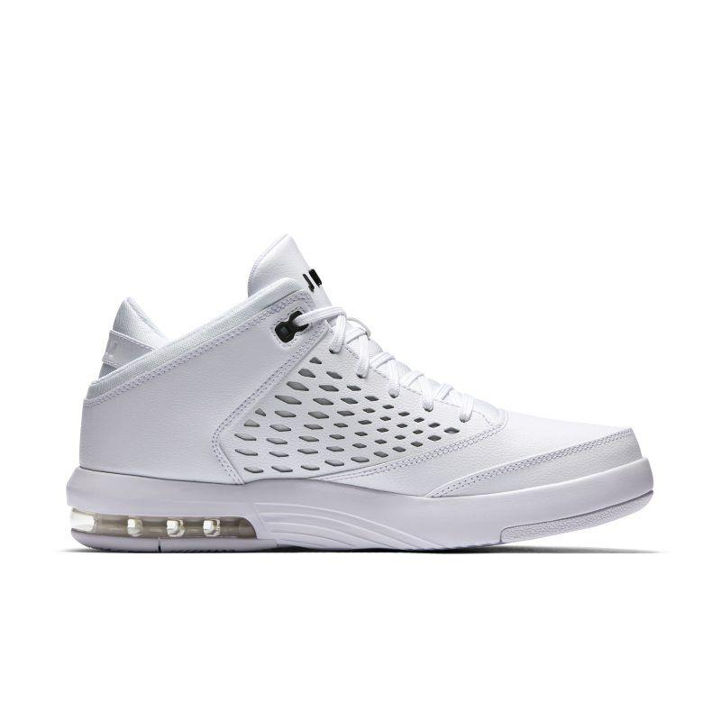super popular 79da7 2c817 Weißer Nike Jordan Flight Origin 4