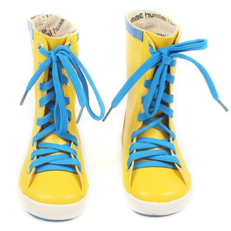 Hummel - Rubber Boots Yellow/Blue,
