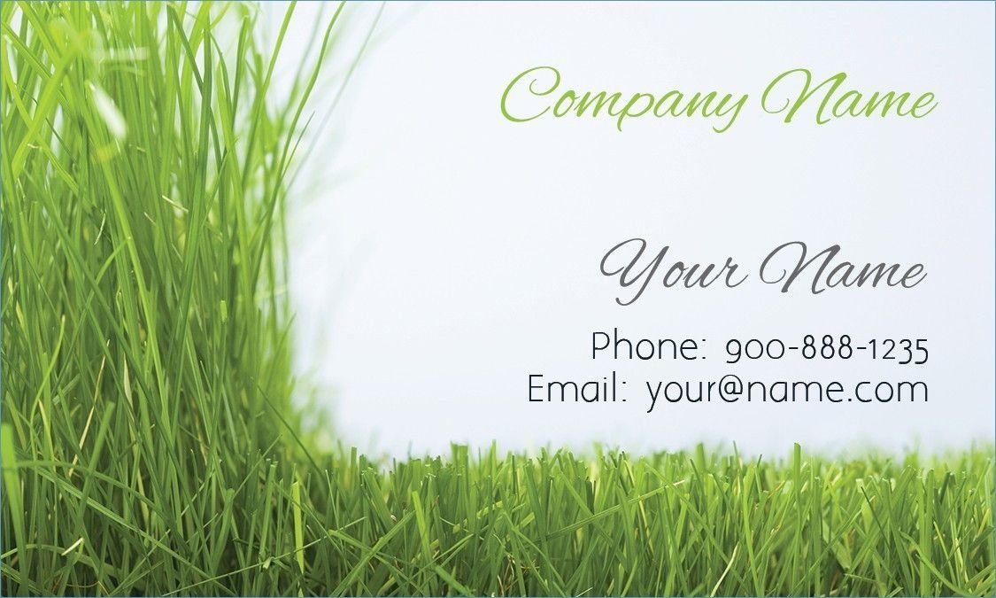 1000 in 2020 Lawn care business, Landscaping business