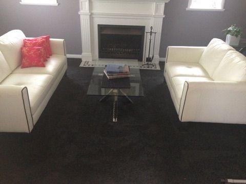 Smartstrand Iq150 Twist Carpet Colour Domino Carpet Colors Carpet Family Room