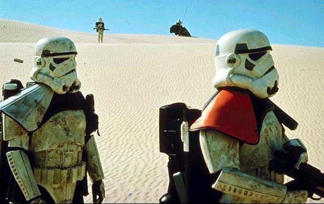 Desert Sands Wookieepedia The Star Wars Wiki Classic Star Wars Star Wars Episode Iv Star Wars Episodes