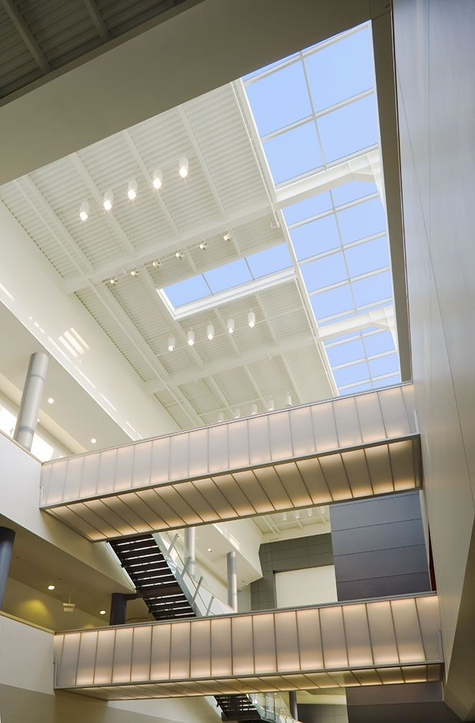 Student recreation facility university of illinois at - Interior design certification virginia ...