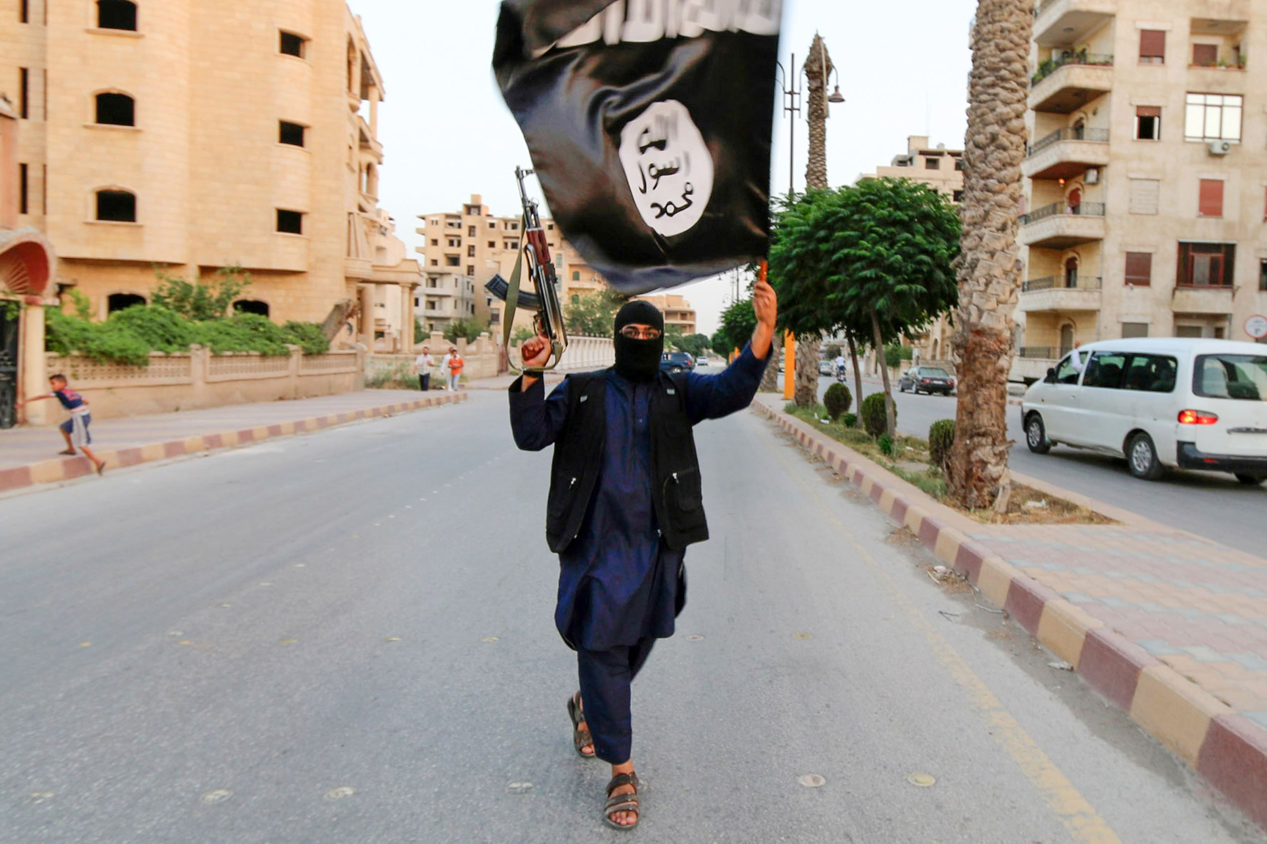 U S Bill Aims To Stop Militants Recruiting Americans History