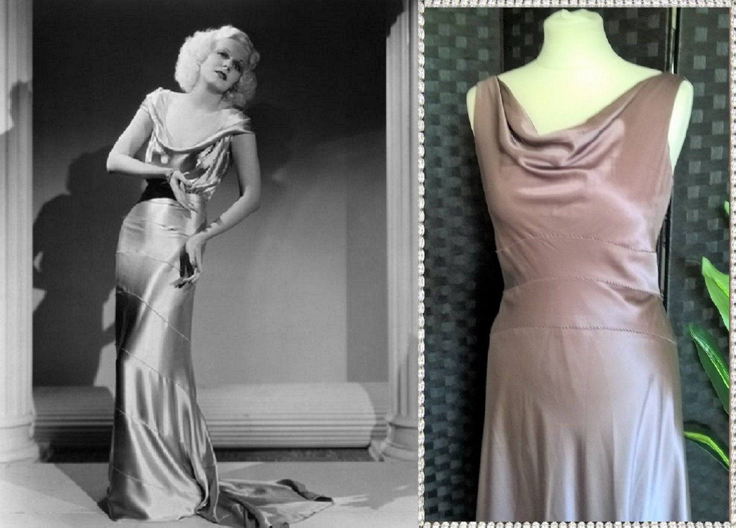 Pin On Old Hollywood Glamour