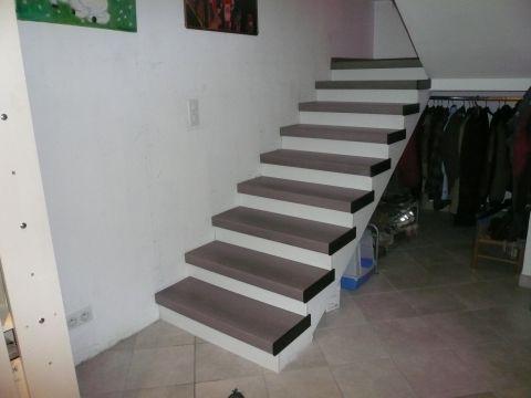 habillage escalier béton-marche bois-design-moderne-épuré-marcy ...