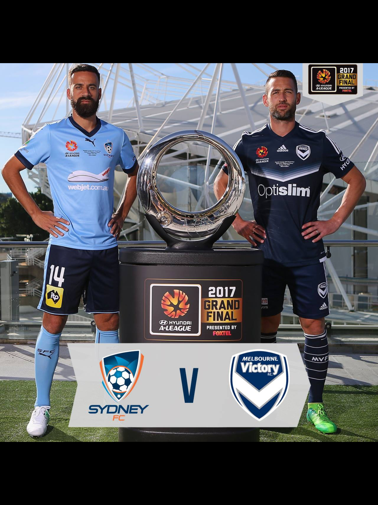 Pin on Melbourne Victory/Australian Football the round ball