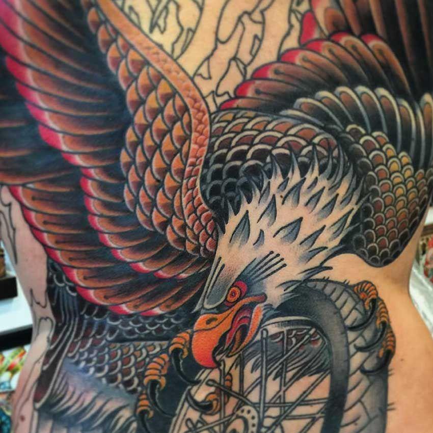 Guru tattoo san diegos premier tattoo studio and art