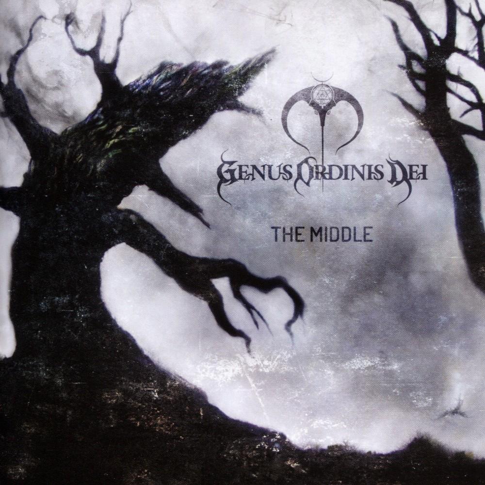 Genus Ordinis Dei - The Middle (CD)