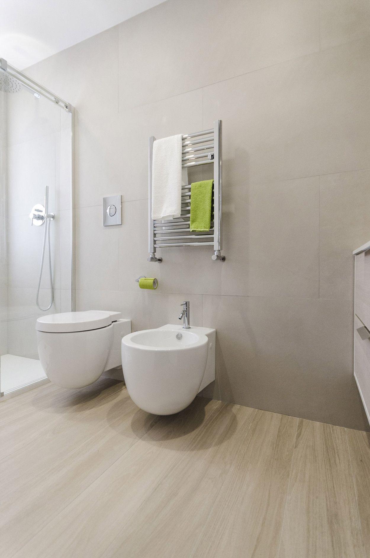 Minima architettura roma bagno design ristrutturazione bagno bagno piccolo gres - Ristrutturazione bagno piccolo ...