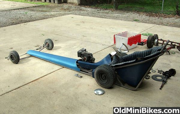 Mini Dragster Go Kart | Toys | Pinterest | Minis, Pedal car and Cars