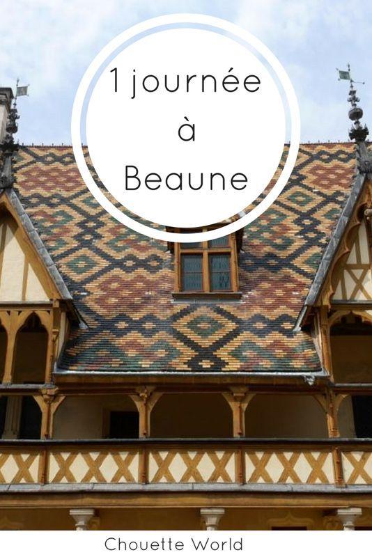 6126018ed8f Que faire à Beaune   Mes idées de visites et bonnes adresses à Beaune ! Cote