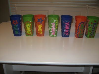 These are really cute cups