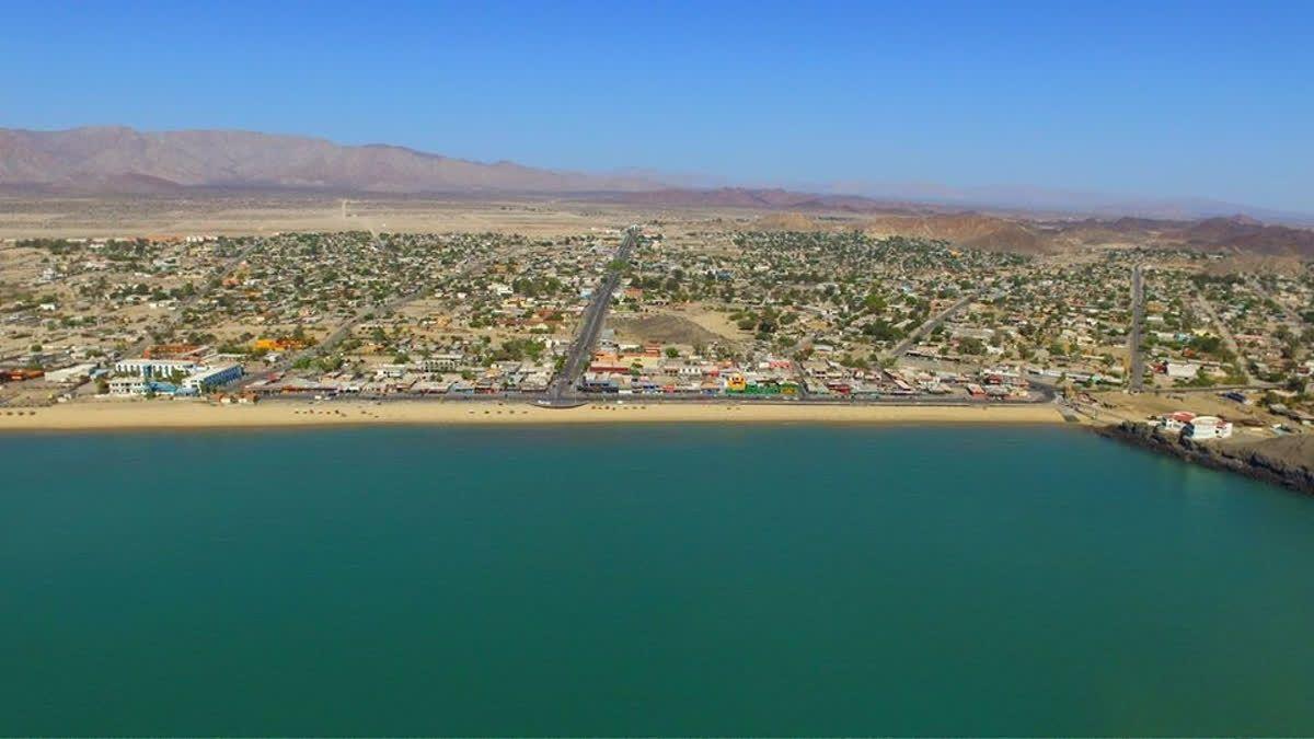 Las playas más tranquilas las encontrarás en Ven y descúbrelo Inicia tu viaje visitando wwwSanFelipeTravel Aventura por Cesar Quirarte