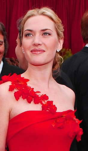 Kate Winslet 2003