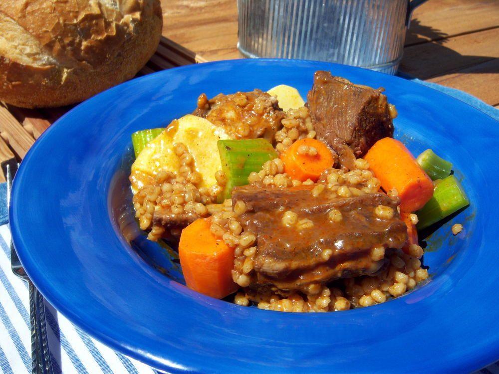 Savory Short Ribs | Recipe | One pot meals, Beef steak ...