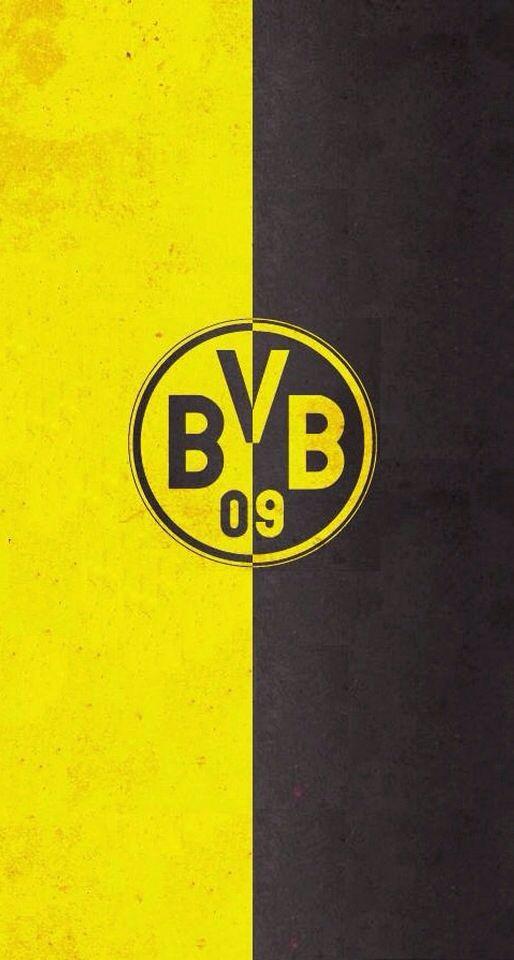 Borussia Dortmund Bvb Bundesliga Football Borussia Dortmund