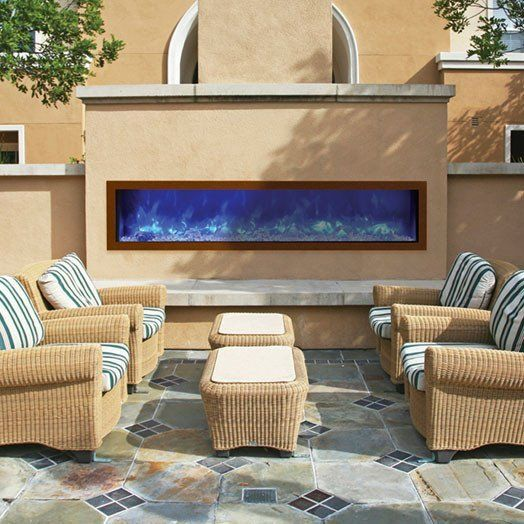 Can't decide on which #amantii #fireplace to choose? This #homealley article might help you with this all the choices you have to make