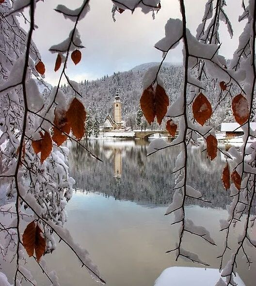 Fairytale by I. Middleton (Bled , Slovenia)