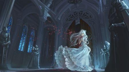 lost memories - princess roses