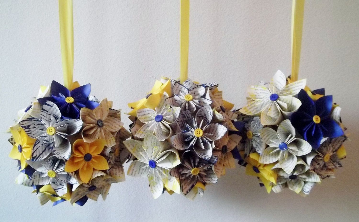 Non dying flowers i think yes for the home pinterest origami non dying flowers i think yes mightylinksfo