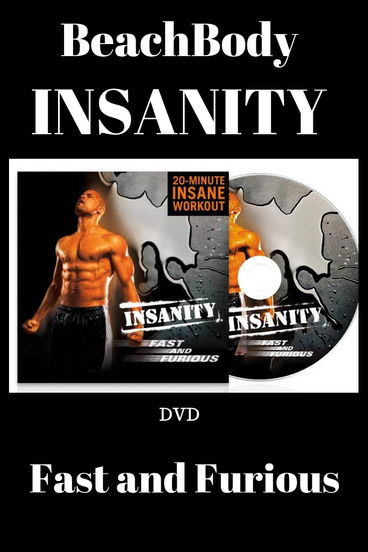 Insanity Fast And Furious : insanity, furious, Furious, Latest, INSANITY, Workouts, Shaun, Maximum, Results, Minutes, Consists, Effective…