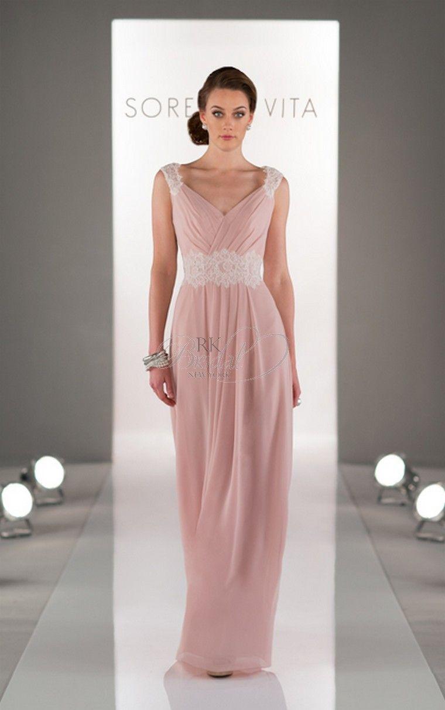 Sorella Vita Bridesmaids by Essence of Australia Style 8324 RK ...