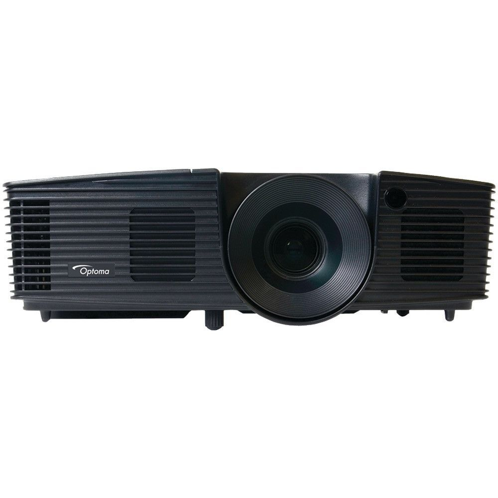 Optoma Dw333 3000 Lumen Full 3d Wxga Projector Products Epson Eb W31