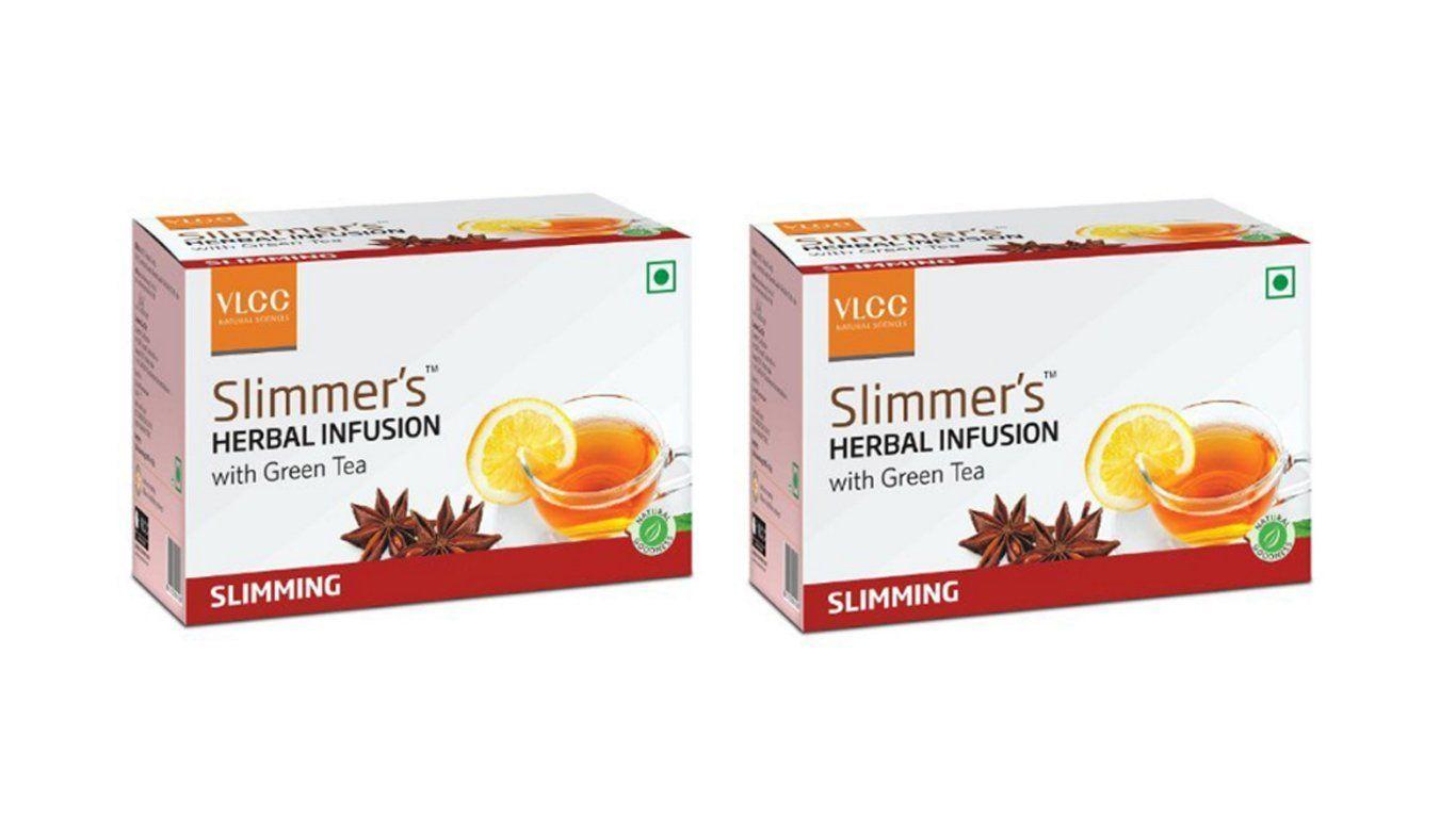 vlcc slimming tea)