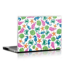 Laptop Skin - Sea Life