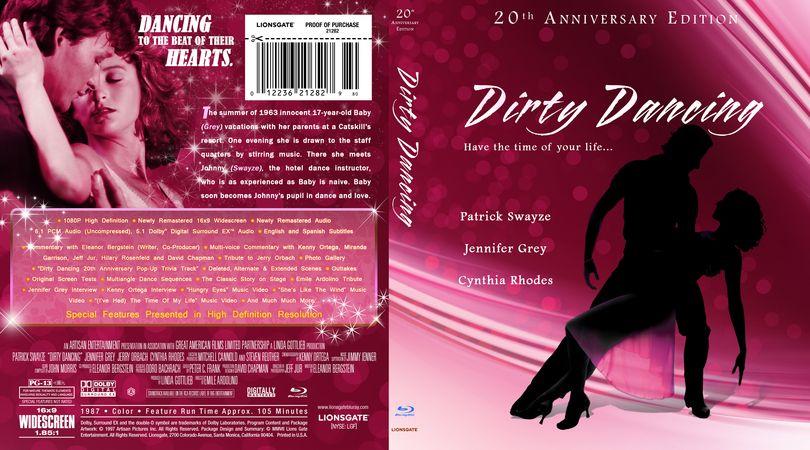 dirty dancing subtitles