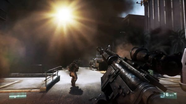 Battlefield 3 Close Quarters Coming To Pc And Xbox 360 Next Week