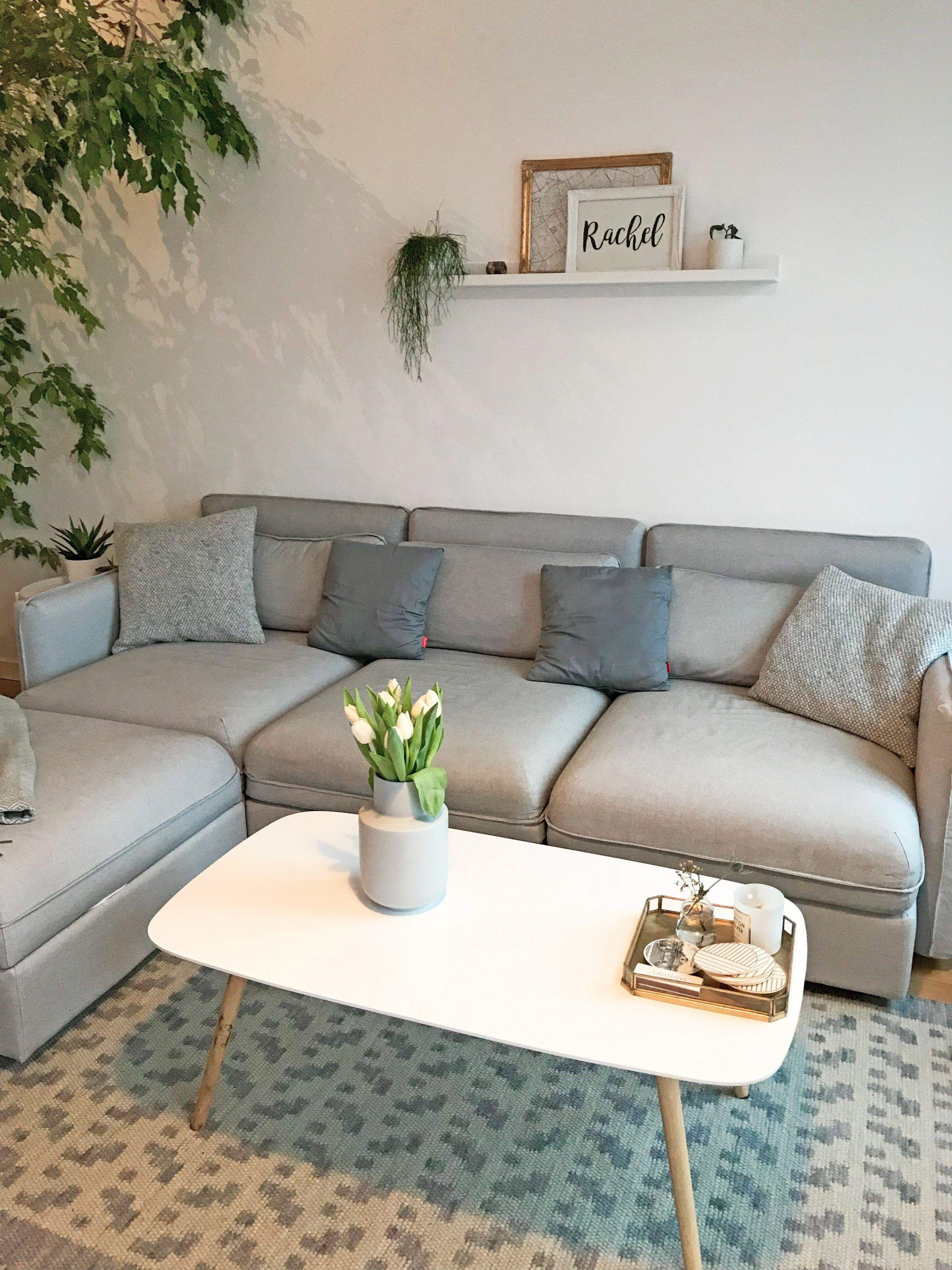 Decoration Salon Chez Ikea 2021   Ikea living room, Vallentuna, Sofa bed set