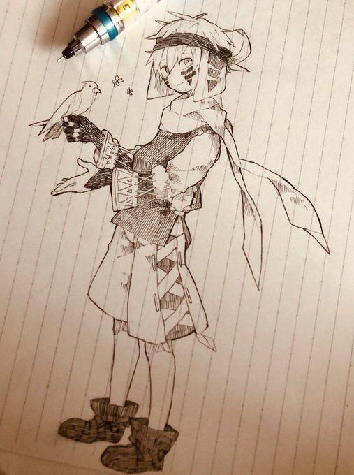 Photo of 空草たろ (@Taro_karakusa)