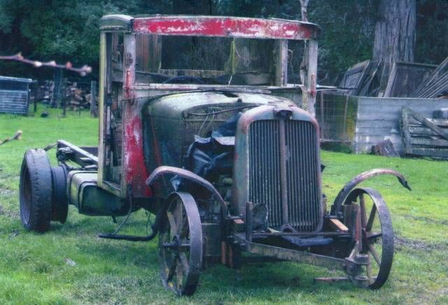 1930 S Fargo Truck In New Zealand Photo Picture Cars For Sale Old Cars Old Vintage Cars