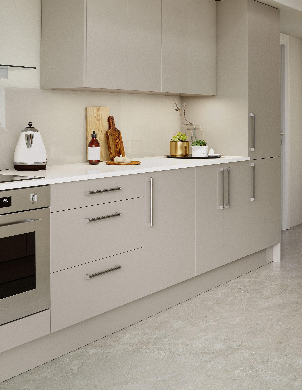 homebase kitchen units dimensions