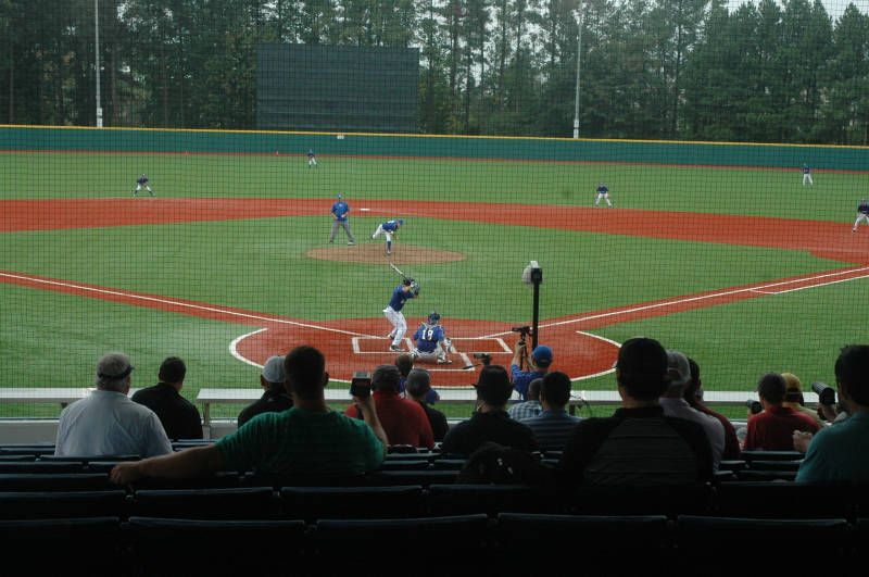 Davis Delorefice Baseball University Of Washington Athletics