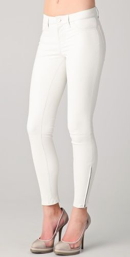bcd46e8836ca9 Jbrand Super Skinny Leather Pants