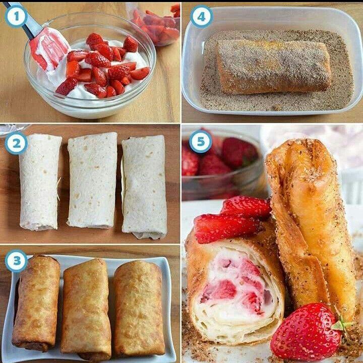 Visit...  http://omgchocolatedesserts.com/strawberry-cheesecake-chimichangas/