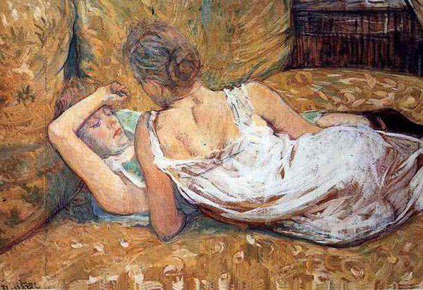 Woman S Art Gallery Henri De Toulouse Lautrec Toulouse Lautrec