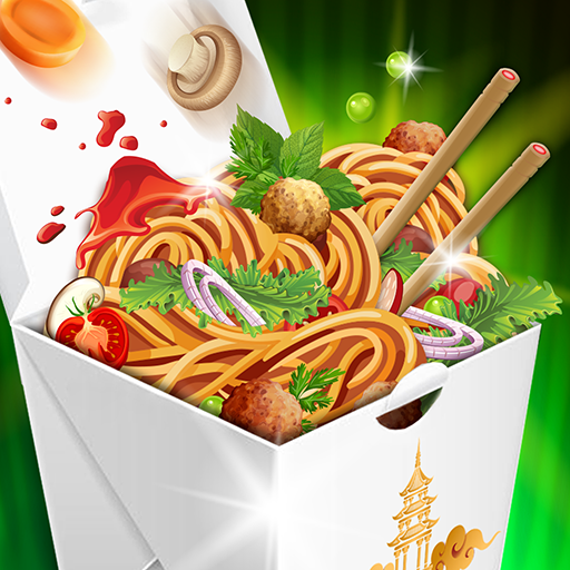 Cook Chinese Food Asian Cooking Games 1 3 Apk Mod Cooking Chinese Food Asian Cooking Food