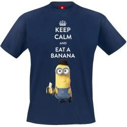 Photo of Minions Keep Calm And T-Shirt